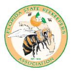 Florida State Beekeepers Association Member