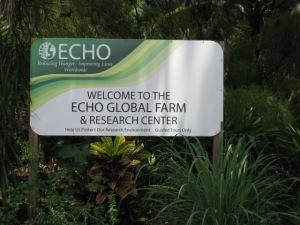 ECHO Tour